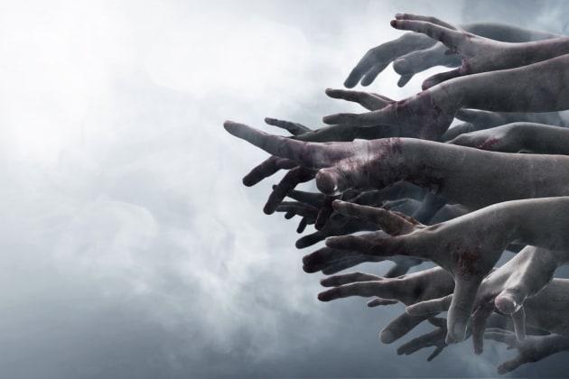 Zombie: gli USA avevano un piano per affrontarli in caso di invasione
