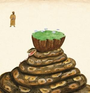 Guillaume Duprat, L'Altro Mondo, Il Libro delle Terre immaginate, L'ippocampo Edizioni
