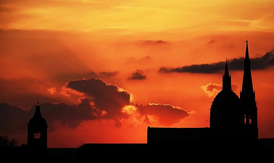 cupole-al-tramonto_amorvena-mengarelli