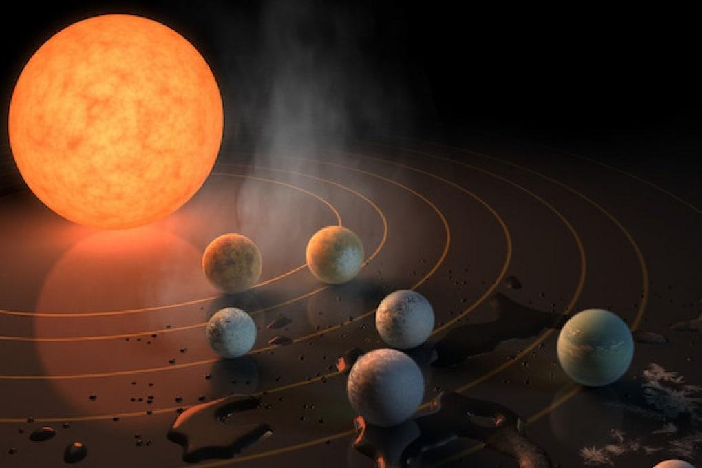 Il Sistema Solare è speciale?