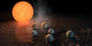 Ariel esaminerà grandi pianeti molto caldi, quindi senza acqua allo stato liquido.