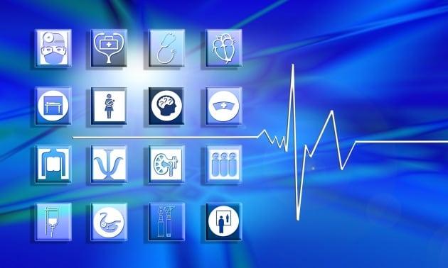 Il business della salute online