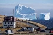 iceberg-c