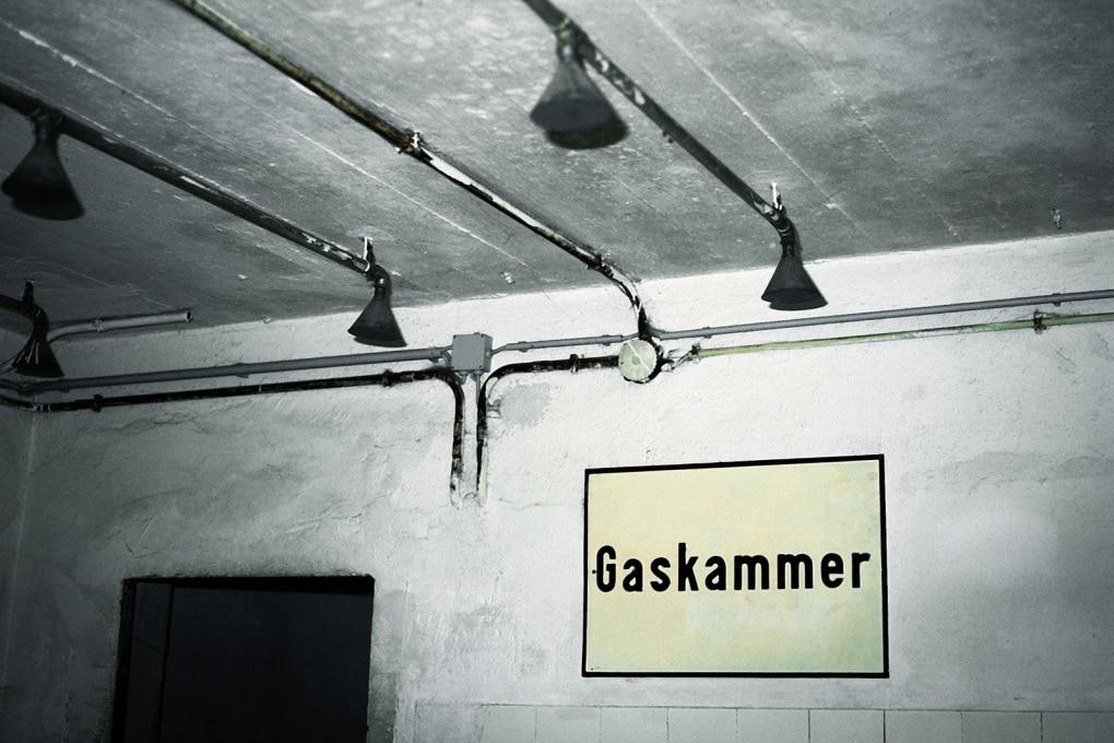Quando sono state inventate le camere a gas?