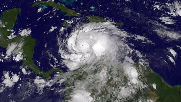 10 cose + 1 che (forse) non sai sugli uragani