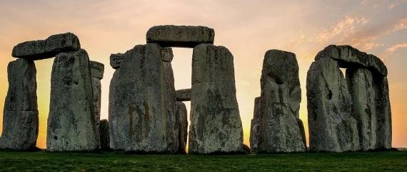 sarsen, megaliti, Stonehenge, archeologia, solstizio, Heel Stone, Salisbury