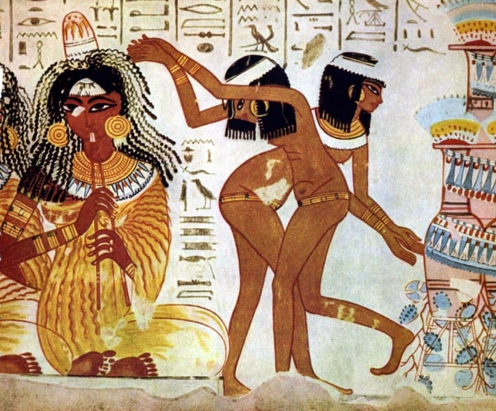 musicians_and_dancers_on_fresco_at_tomb_of_nebamun