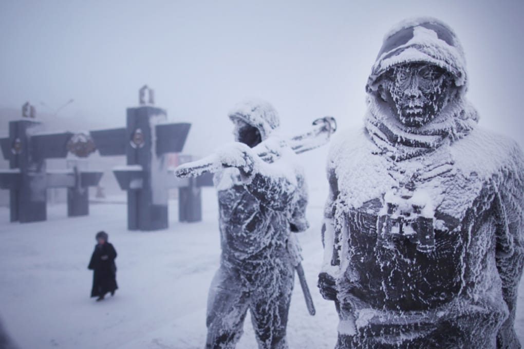 Riscaldamento globale e cambiamento climatico: come andrà in Siberia