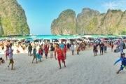 7 luoghi a rischio per colpa del turismo