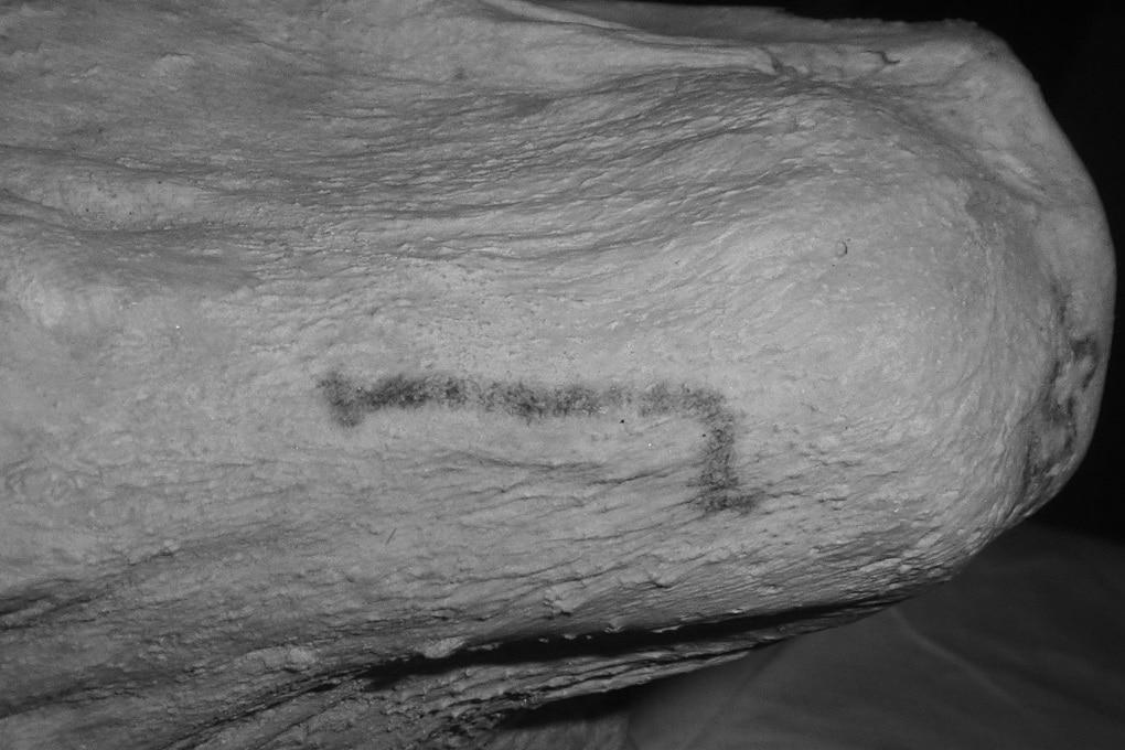 I tatuaggi sono più antichi di quanto si credesse