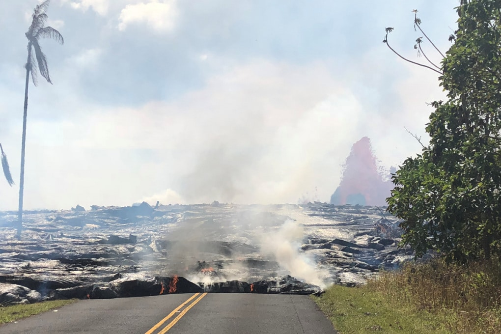 Quante persone uccidono, i vulcani?