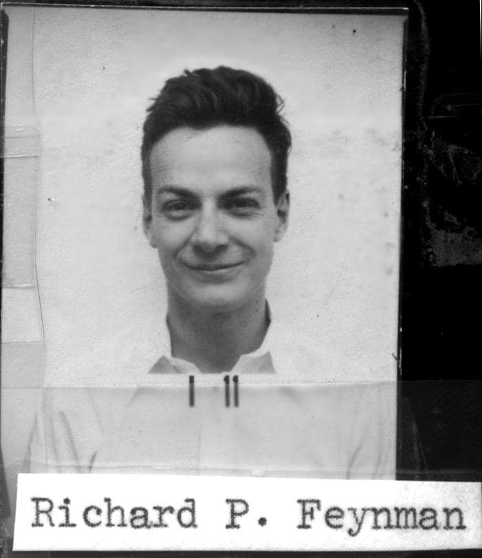 Sta Scherzando Mr Feynman Ebook