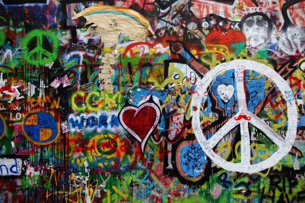 Che cosa significa il simbolo della pace?