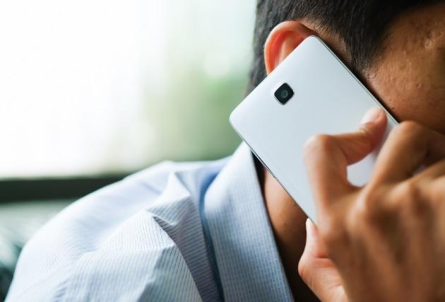 Il cellulare fa venire il cancro?