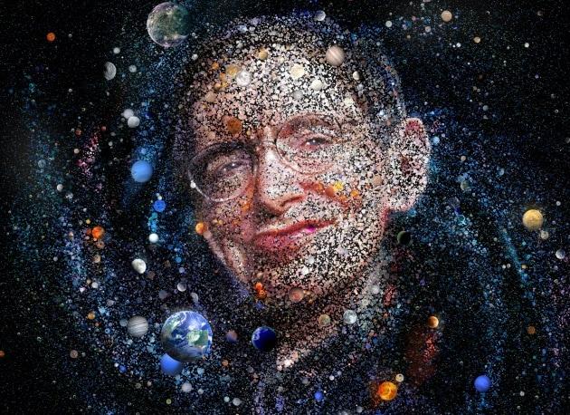Stephen Hawking: per elevarci, torniamo sulla Luna