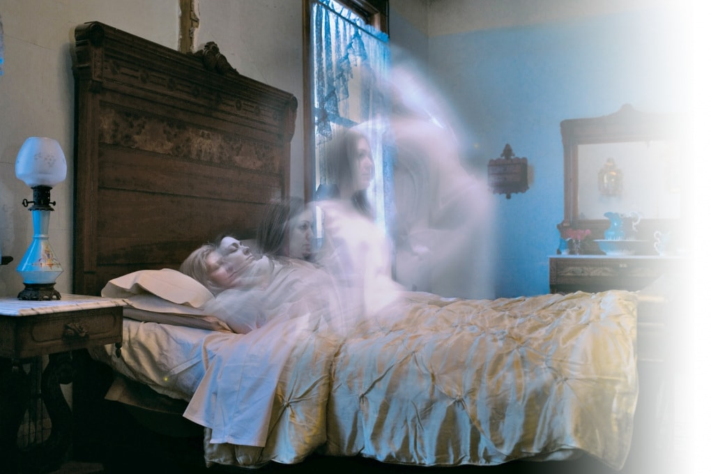 Esperienze di pre-morte simulate