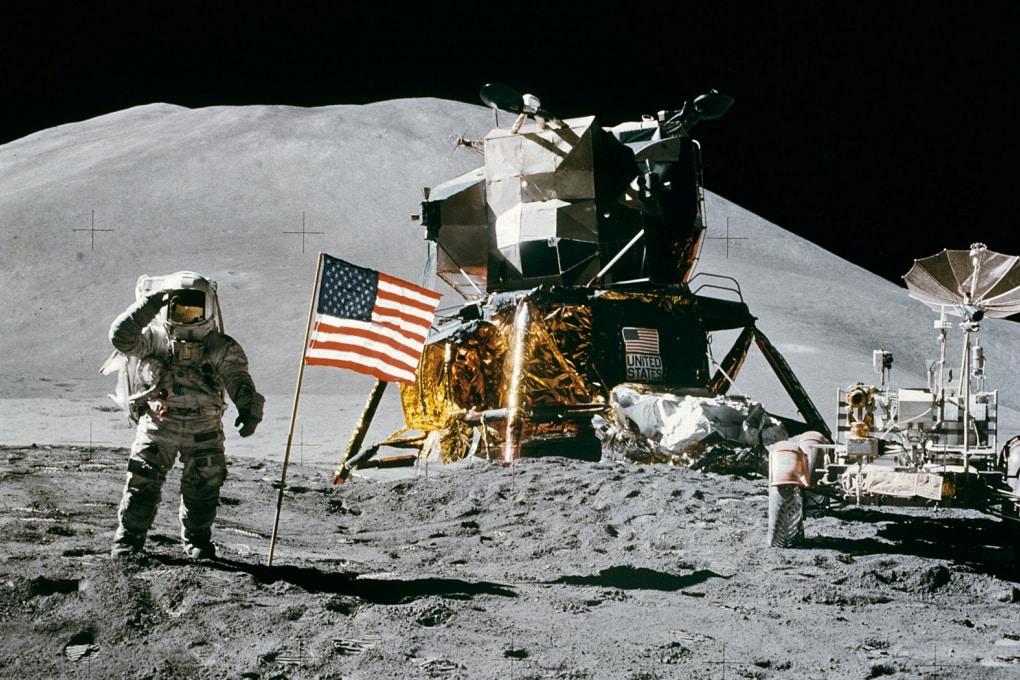 Un problema per futuri coloni lunari? La polvere