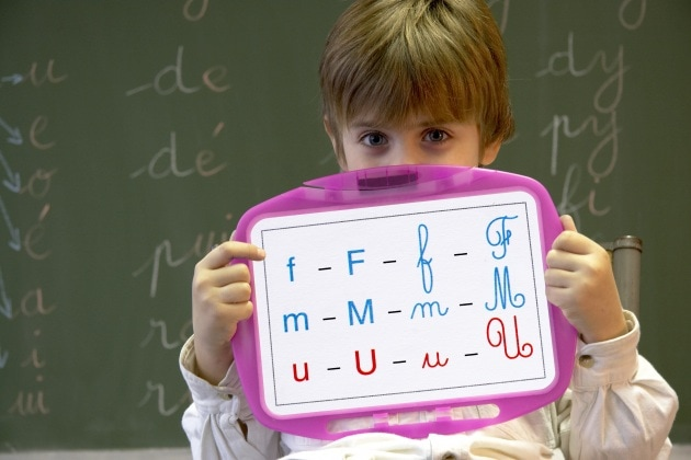 Scrivere in corsivo: è proprio indispensabile?