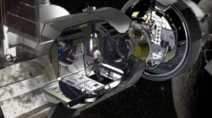 Deep Space Gateway, Lockheed Martin, Sistema Solare, Luna, Nasa, Marte