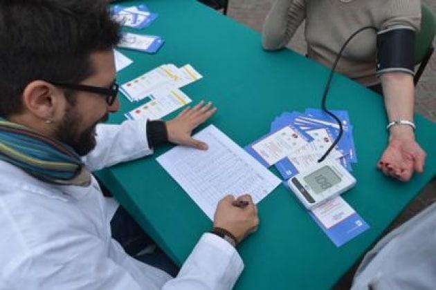 Medicina: ipertensione, studio italiano apre a terapia..