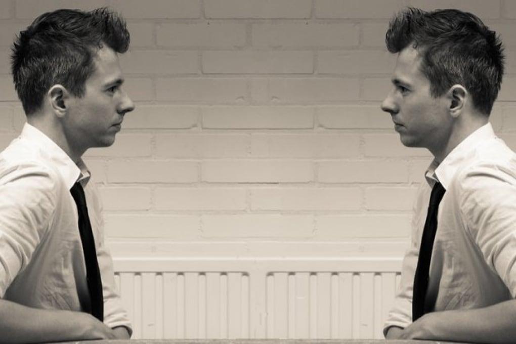 I narcisisti odiano guardarsi allo specchio