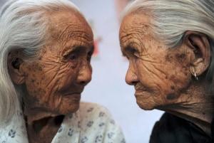 immortalità, anziani
