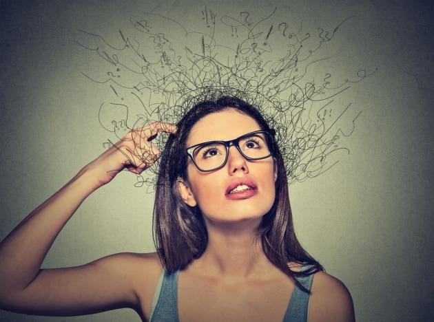 Che cosa accade ai neuroni quando si ha mal di testa?