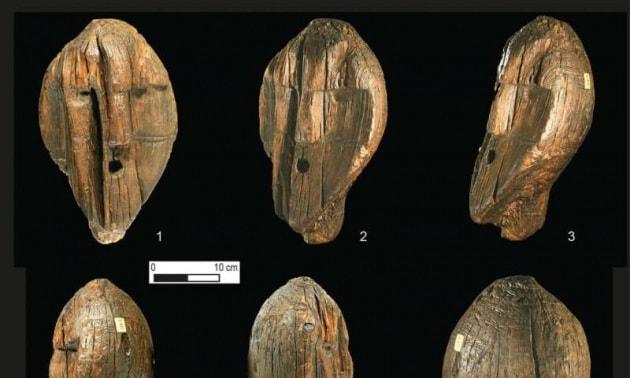 Il misterioso Idolo di Šigir: due volte più antico della Piramide di Cheope