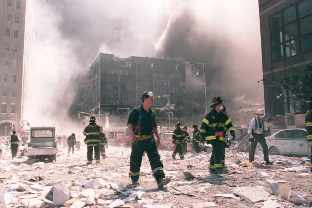 Sicuri di ricordare cosa facevate l'11 settembre?
