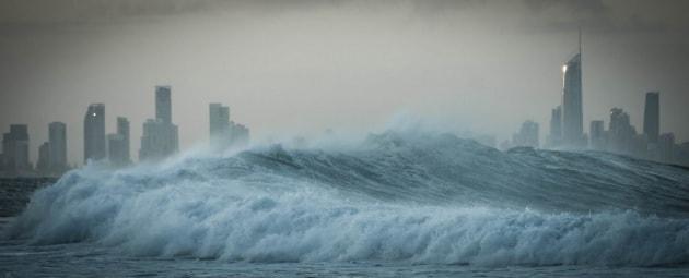 Il costo delle catastrofi
