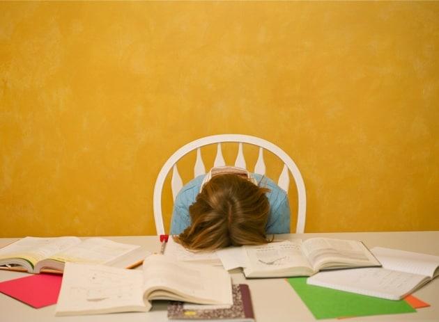 Maturità: come studiare meno e imparare tutto