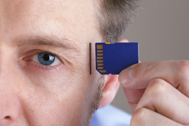 La protesi per potenziare la memoria