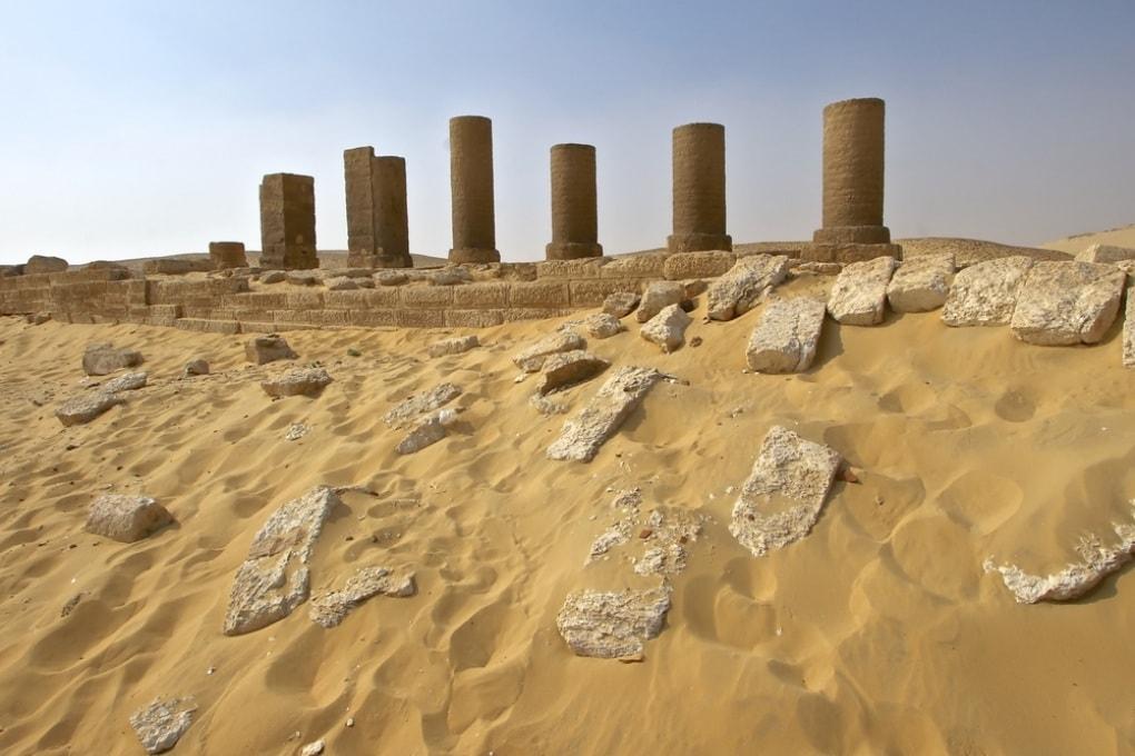 Una necropoli con 17 mummie scoperta in Egitto