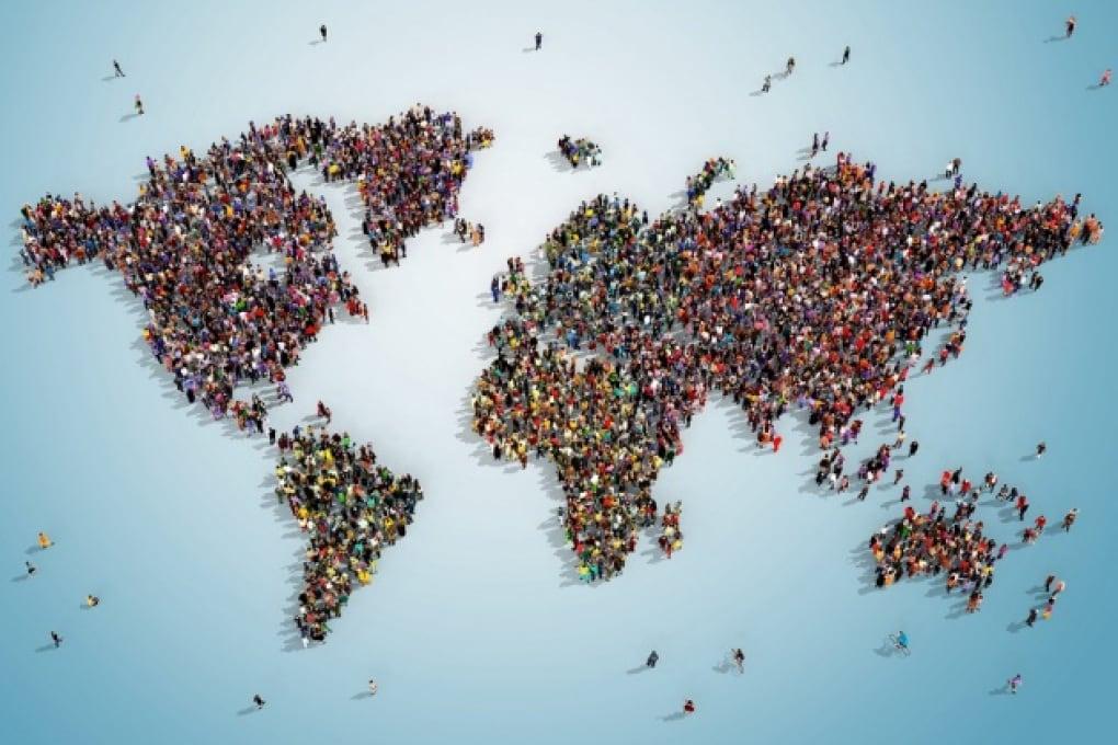 L'Homo Sapiens dal 50000 a.C. a oggi: quanti sono in tutto gli uomini vissuti sul pianeta?