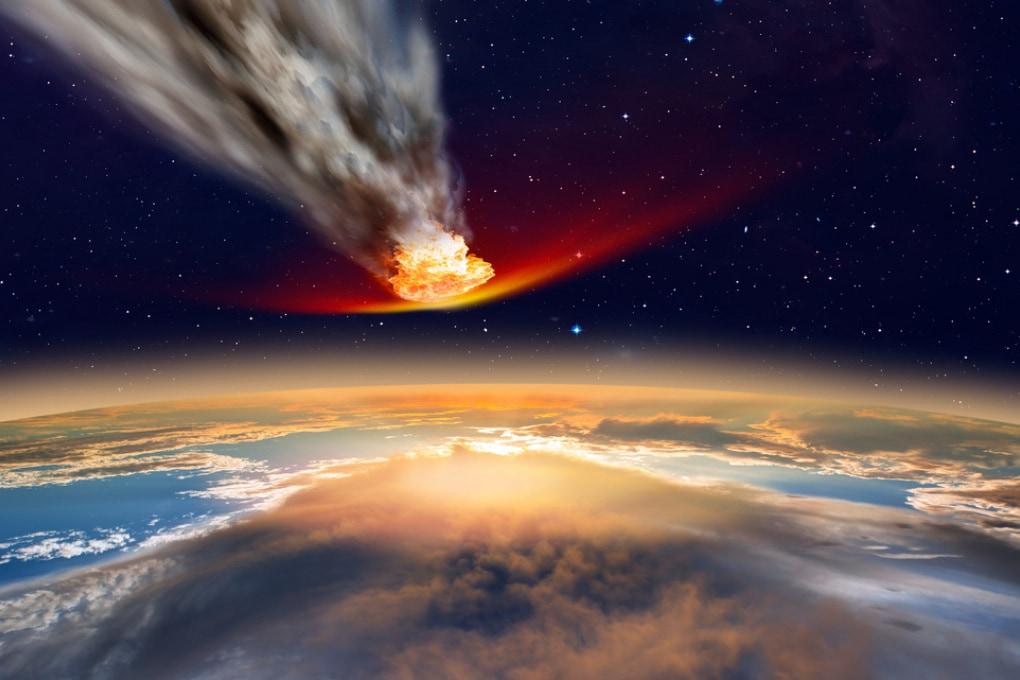 Per curiosità... Come moriremmo se un mega asteroide colpisse la Terra?