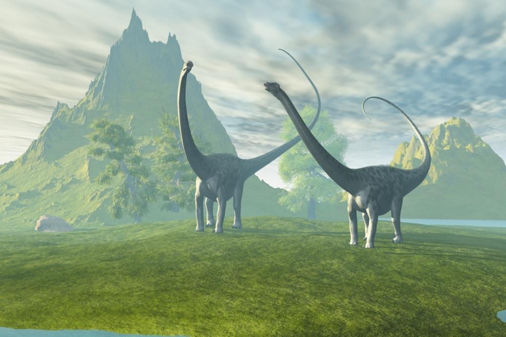 I dinosauri annientati dal loro stesso successo