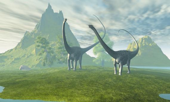 dinosauri, Triassico, paleontologia, fossili, evoluzione, Pangea, estinzione