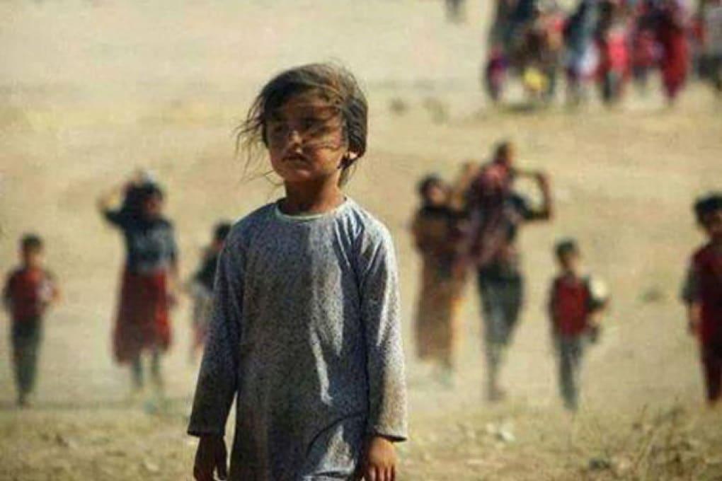 Guerra chimica: succede anche in Siria?
