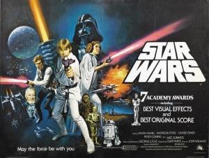 alieni, guerre spaziali, Star Wars