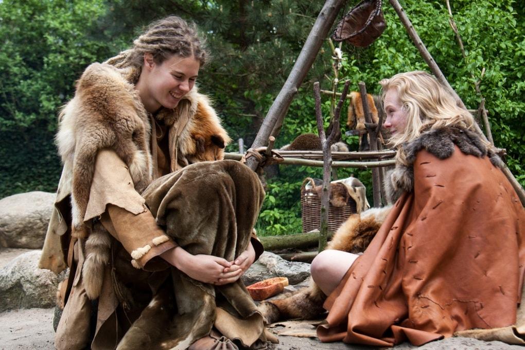 Le migrazioni femminili nel Neolitico, chiave della conoscenza
