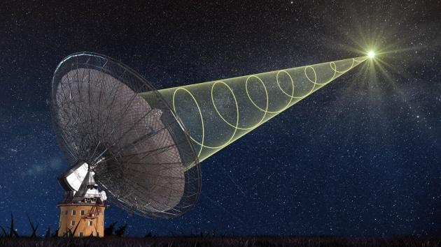 Fast radio burst: nuove ipotesi sull'origine dei lampi radio veloci