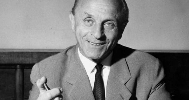 Ladislao José Biro, l'inventore della penna a sfera