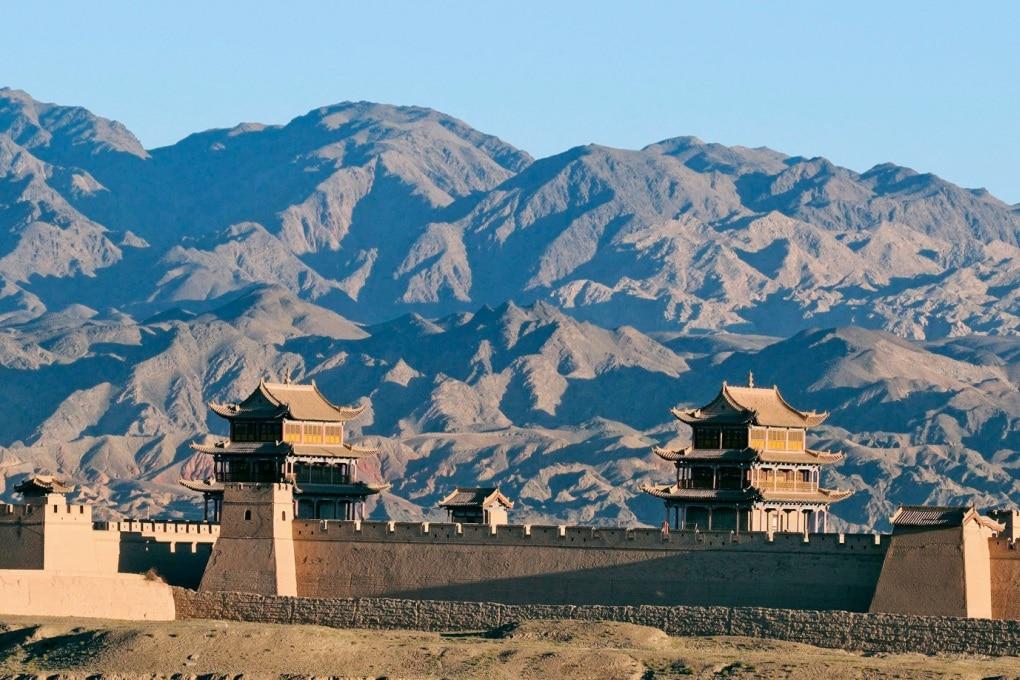 In Cina ci sono discendenti degli antichi Romani?