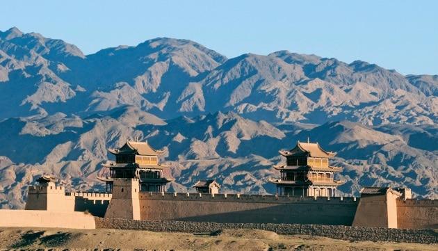 In Cina ci sono i discendenti degli antichi romani?