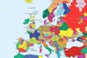 Come sarebbe l'Europa se tutti i movimenti indipendentisti avessero successo?