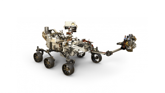 Come creare ossigeno su Marte