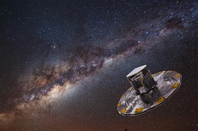 I nostri modelli dell'Universo sono sbagliati