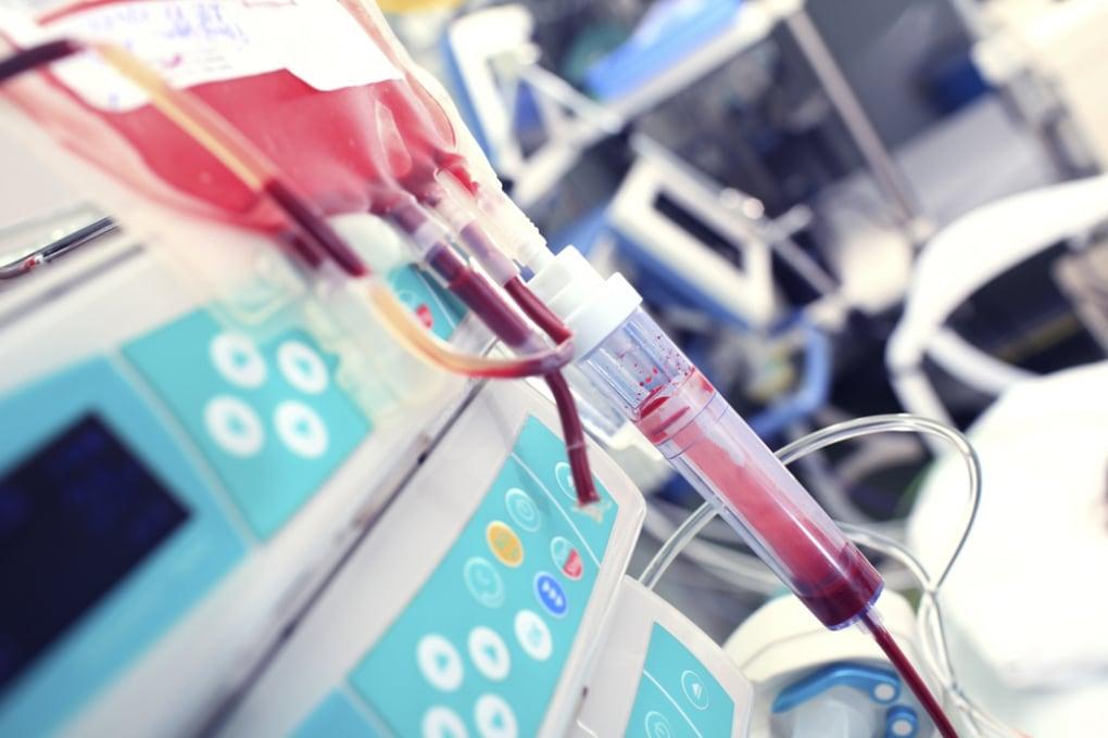 Trasfusioni di sangue: conta il genere del donatore?
