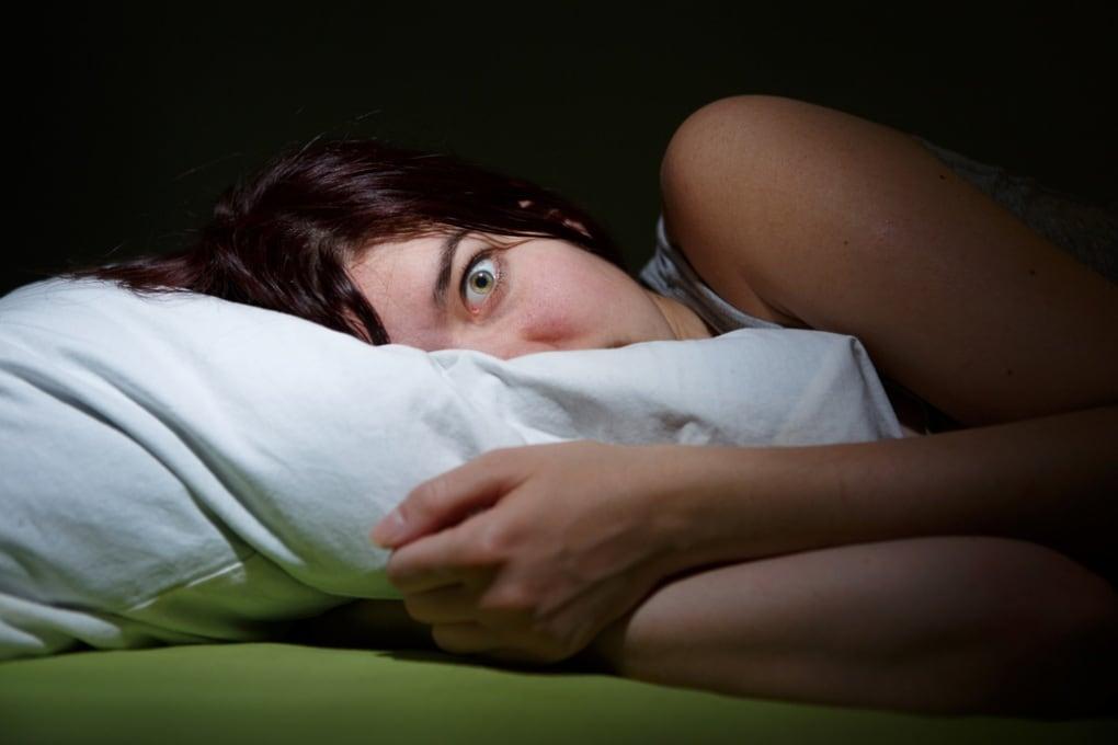 Tormentato dagli incubi? Forse dormi troppo
