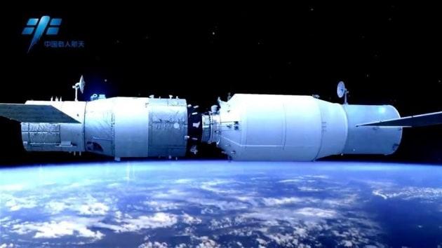 Dalla Cina e da Baikonur: oggi due lanci verso l'orbita